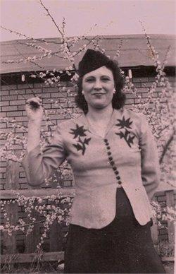 Zelda Bea Williams