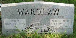 Charlie Wardlaw