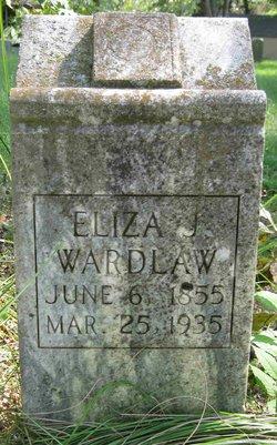 Eliza J. Wardlaw