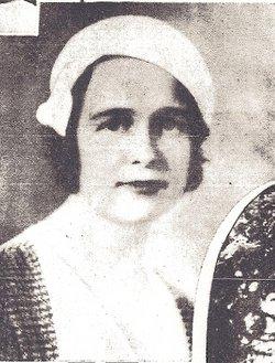 Luella Ruth Susan <i>Johnston</i> Rogers