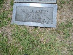 Patricia Kirtley