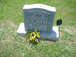 James Lee Kirtley