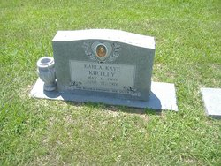 Karla Kaye Kirtley