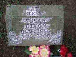 Susan <i>McMurtrey</i> Dixon