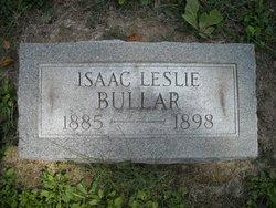 Isaac Leslie Bullar