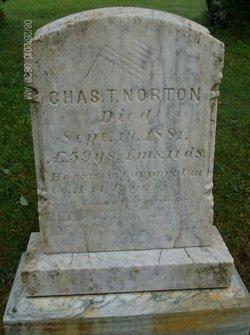 Charles Tabbutt Norton