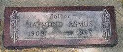 Raymond Asmus