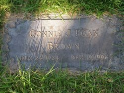 Connie Jane <i>Egan</i> Peterson
