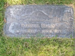 Russell Egan