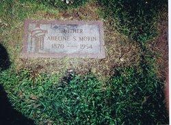 Adeline Sophie <i>Plouffe</i> Morin