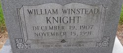 William Winstead Knight