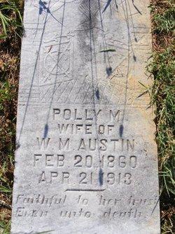 Polly <i>M.</i> Austin