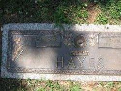 Jerome William Hayes, Sr