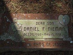 Daniel F Niemann