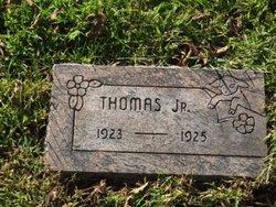 Thomas Ashby, Jr