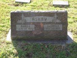 Mary Johanna <i>Neiman</i> Ashby