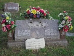 Hugh E Hughie Clark