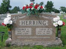 George E. Herring