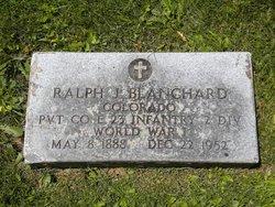 Ralph J. Blanchard