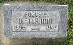 Augusta Waterman