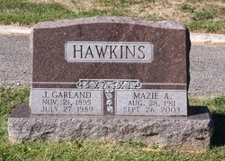 J. Garland Hawkins