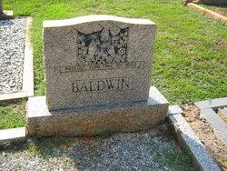 Ernest Hal Baldwin