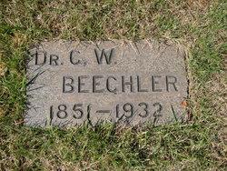 Dr C. W. Beechler