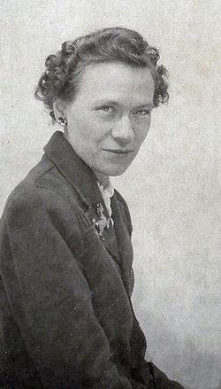 Mabel Alma Stichmann