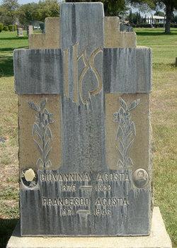Francesco Agosta