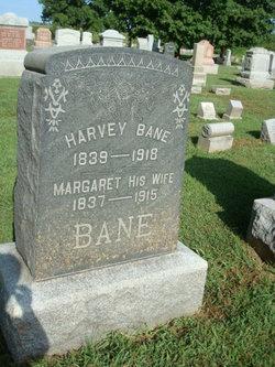 Margaret <i>Fox</i> Bane