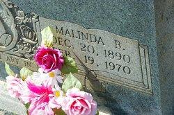 Malinda <i>Buckner</i> Lowery