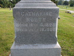 Catherine Routt