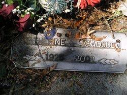 Catherine M. Gadsden
