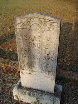 Isaac V Arnold
