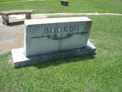 Johnnie R. <i>Spencer</i> Booker