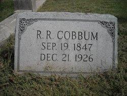 R. R. Cobbum