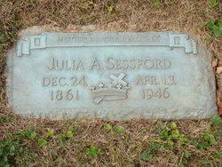 Julia A. Sessford