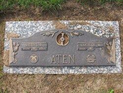 Beryl B Aten