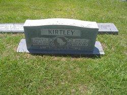 Dora Ann <i>Lawson</i> Kirtley