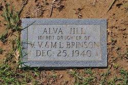 Alva Jill Brinson