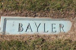 Andrew J. Bayler, Sr