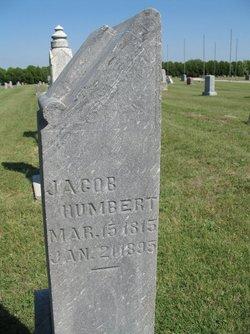 Jacob Humbert