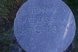 Josephine V Kelsey