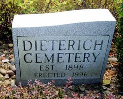 Dieterich Cemetery