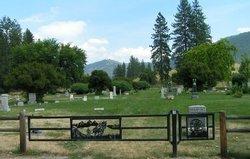 Cedonia Community Cemetery