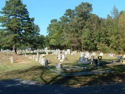 Naomi Cemetery