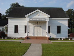Fellowship Primitive Baptist Church
