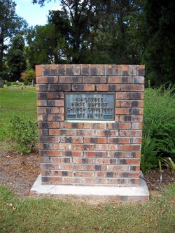 Kingstree First Baptist Church Cemetery