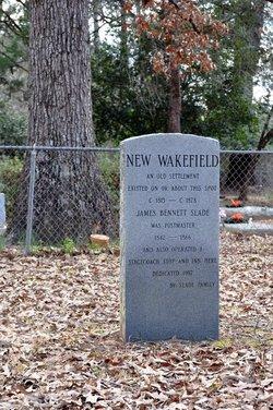 Harris-Hooks Cemetery