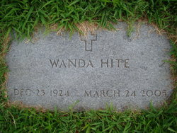 Wanda L. <i>Warren</i> Hite